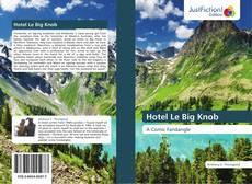 Bookcover of Hotel Le Big Knob