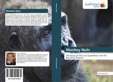 Bookcover of Monkey Nuts