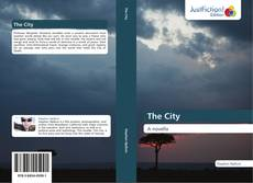 Bookcover of The City