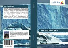 Обложка The Weddell Sea