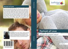 Bookcover of Portrait of Love