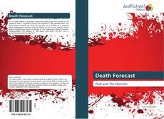 Capa do livro de Death Forecast