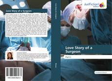 Buchcover von Love Story of a Surgeon