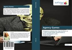 Bookcover of Agency Games