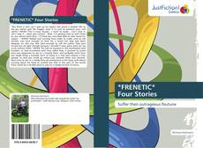 Bookcover of *FRENETIC*  Four Stories