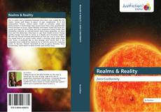 Bookcover of Realms & Reality