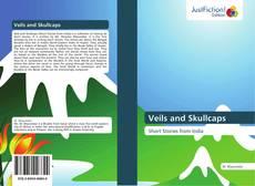 Buchcover von Veils and Skullcaps