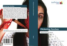 Flickering Torches kitap kapağı