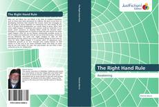 Bookcover of The Right Hand Rule