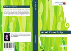 Bookcover of It's All About Emily