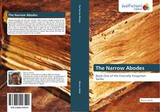 Bookcover of The Narrow Abodes