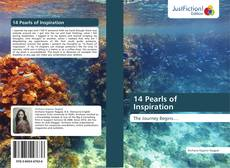 Bookcover of 14 Pearls of Inspiration