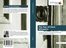 Bookcover of The Key of Dark Whispers