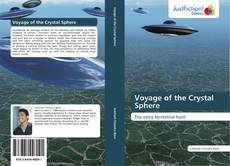 Bookcover of Voyage of the Crystal Sphere