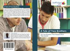 Copertina di A Tale of Two Brothers