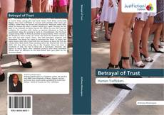 Bookcover of Betrayal of Trust