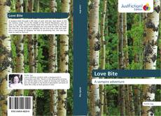 Bookcover of Love Bite