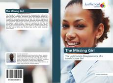 Bookcover of The Missing Girl