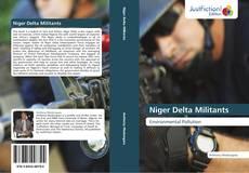 Capa do livro de Niger Delta Militants