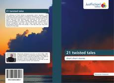 Couverture de 21 twisted tales