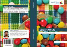 Copertina di Colours Of Life