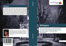 Bookcover of Whispers