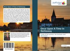 Buchcover von Once Upon A Time In Nottoway