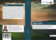 Portada del libro de Wise fools