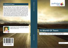 Capa do livro de A World Of Tears