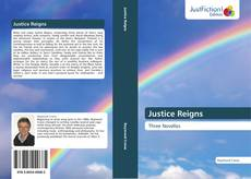 Portada del libro de Justice Reigns