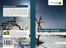 Bookcover of Dear Mum and Dad