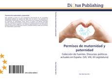 Bookcover of Permisos de maternidad y paternidad