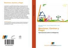 Borítókép a  Bleichmar, Gardner y Piaget - hoz