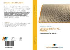 Bookcover of Lecturas sobre T.W. Adorno