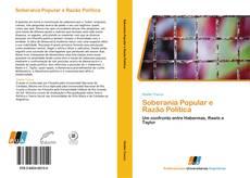 Bookcover of Soberania Popular e Razão Política