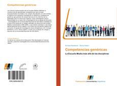 Bookcover of Competencias genéricas