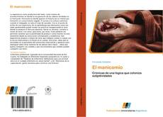 Bookcover of El manicomio