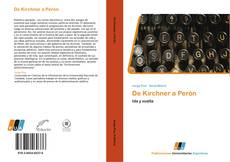 Bookcover of De Kirchner a Perón
