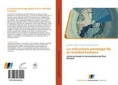 Copertina di La estructura paradojal de la realidad humana
