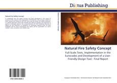 Couverture de Natural Fire Safety Concept