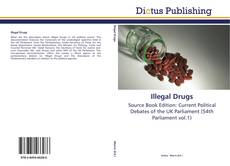 Bookcover of Illegal Drugs