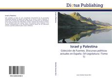 Copertina di Israel y Palestina