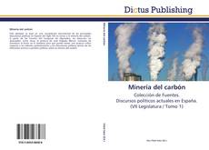Обложка Minería del carbón