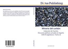 Bookcover of Minería del carbón