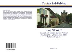 Portada del libro de Local Bill Vol. 2