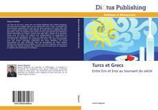 Copertina di Turcs et Grecs