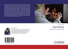 Bookcover of Fuel Poverty