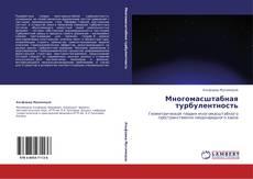 Bookcover of Многомасштабная турбулентность