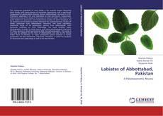 Обложка Labiates of Abbottabad, Pakistan