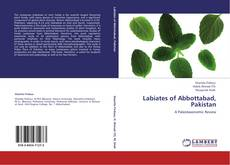 Bookcover of Labiates of Abbottabad, Pakistan